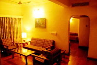 Hotel Abad Fort Cochin