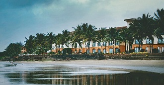 Goa Marriott Resort & Spa GOA