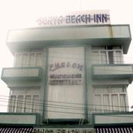 Hotel Surya Beach Inn