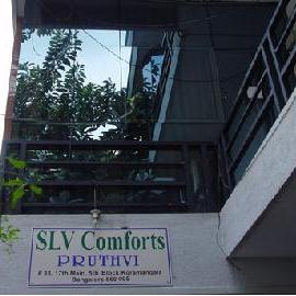 Pruthvi Service Apartments