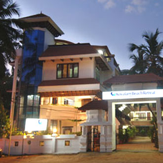 Kovalam Beach Retreat