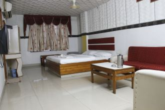 Sarovar Hotel booking