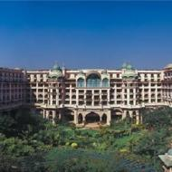 The Leela Palace Bangalore
