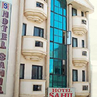 Hotel Sahil (walking Distance From Dargah Sharif)
