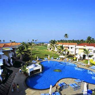 Royal Orchid Beach Resort & Spa GOA