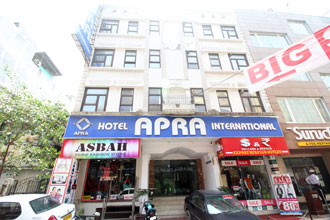 Hotel Apra International