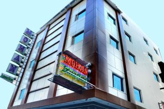Hotel Mohan International