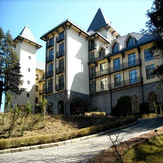 Wildflower Hall