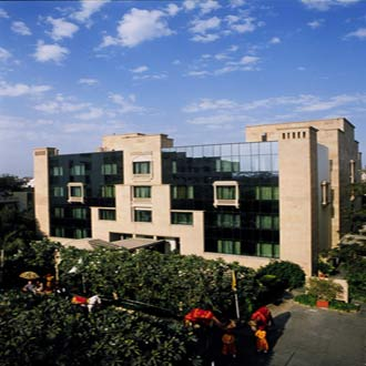 Mansingh Towers (boutique Hotel)
