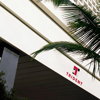 Trident, Nariman Point, Mumbai