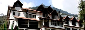 Quality Inn River Country Resort, Manali