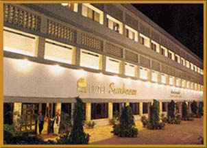 Hotel Sunbeam, Chandigarh