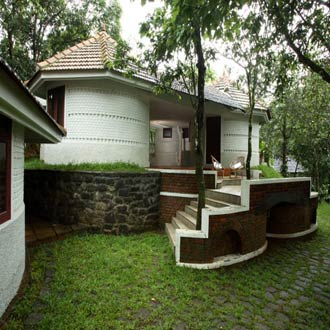 Green Berg Resort, Idukki-82 Km away from Thekkady