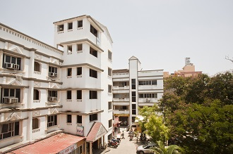 Raj Residency (opp Railway Station)