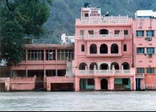 The Haveli Hari Ganga
