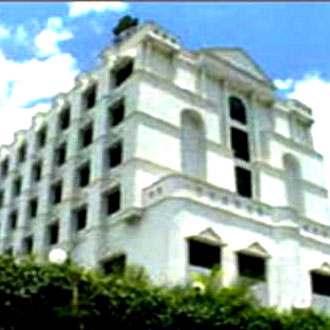 Hotel Shan Royal