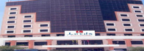 Lords Plaza - Surat, Surat