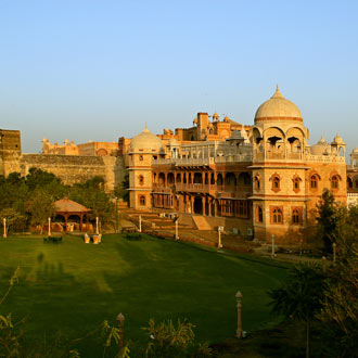 Welcomheritage Khimsar Fort