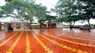 Sai Atithi Resort, Shirdi