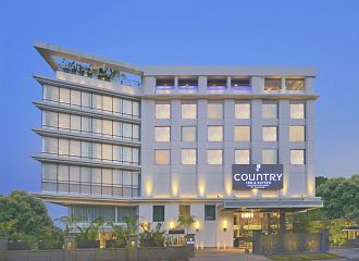 Country Inn & Suites By Carlson Manipal, Manipal