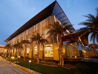 The Jehan By Justa Hotels & Resorts
