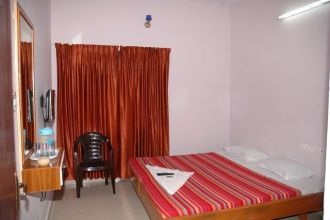 TG Stays Auroville, Auroville, Standard A/C Room