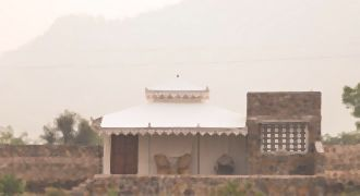 V Resorts Sariska, Alwar
