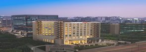 Courtyard by Marriott Bengaluru Outer Ring Road, Bangalore