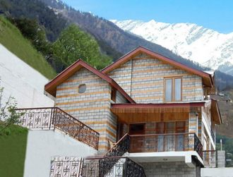 Holiday Home In Upper Rangri