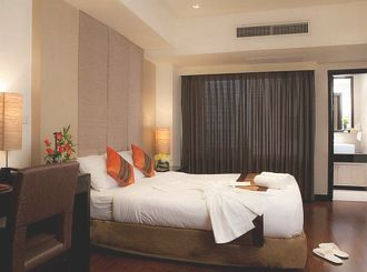 Trusted Stay Serviced Apartments Villa Parle MUMBAI