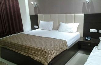 Hotel Royal Grand, Vijayawada