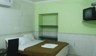 Hotel Metro Plaza Residency and Dormitory MUMBAI