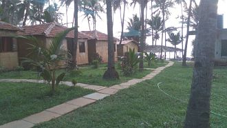 Sunway Cottages GOA