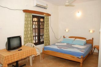 Serviced Apartment in Candolim Beach GOA