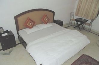 Pragjyotish Guest House NEW DELHI