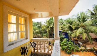 San Miguel Holiday Homes GOA