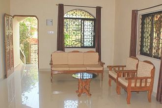 Baga Beach Serviced Apartments GOA