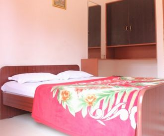Rainbow Hospitality Serviced Apartment GOA