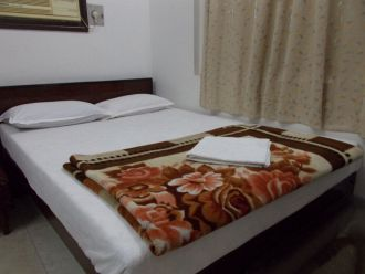 Airport Inn Boutique Hotel MUMBAI