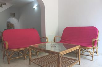 Serviced Villa At Calangute GOA