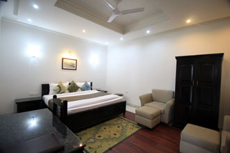 TG Stays Taj Nagri Phase 2 AGRA