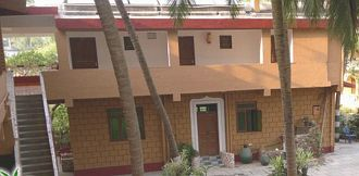 Dona Florina Beach Resort GOA