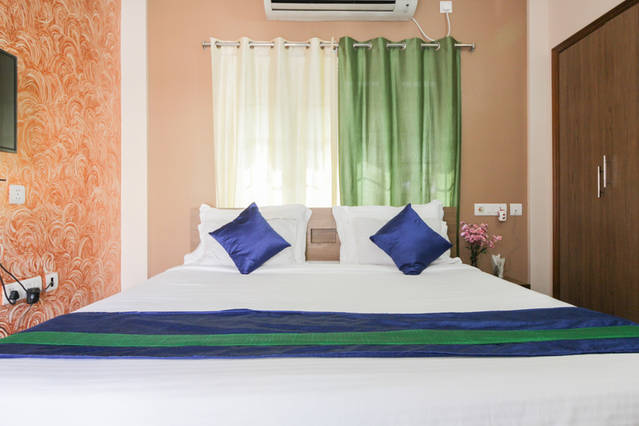 Anamitra Guest House, Salt Lake City, Deluxe Room-DayUse(4Hours:8AM-12PM)