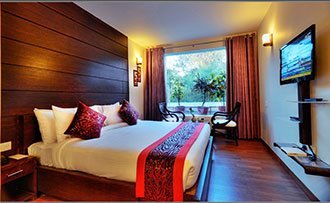 TG Rooms Taj East Gate Road AGRA