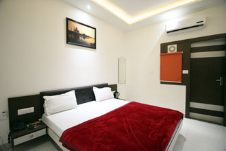 TG Rooms Taj Nagari AGRA
