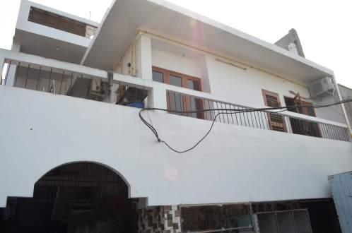 Purnima Paying Guest House