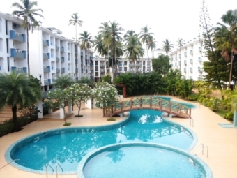 Excelsior Holiday Homes GOA