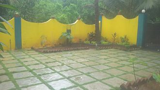 Goa Harmony Holiday Home GOA
