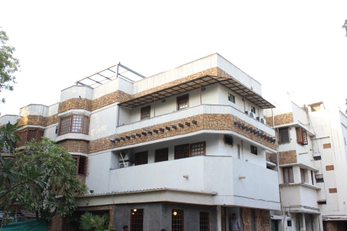 Manimansion The Heritage Home Stay Ahmedabad