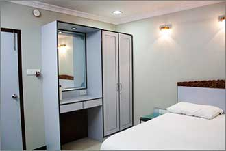 Diamond Guest House MUMBAI